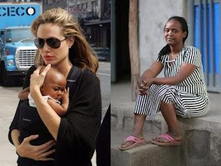 Zahara Jolie-Pitt Biological mother Begs Angelina Jolie to Talk to Her