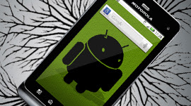 android root software