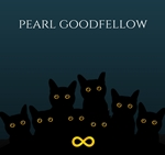 Author Pearl Goodfellow