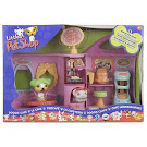 Littlest Pet Shop Small Playset Mouse (#41) Pet