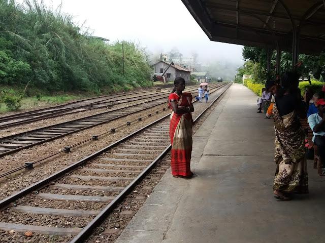 estacion tren sri lanka