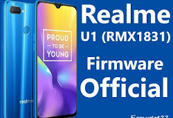 Realme 2 Firmware RMX1805 | Ofp Flash File - Firmware27