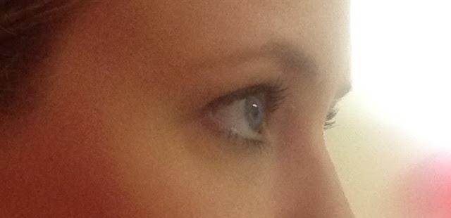 eyelash extension damage