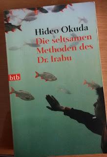 Auf dem Cover sind Fische zu sehen