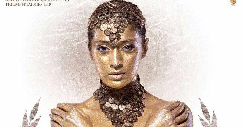 Actress Lakshmi Rai Hot Bikini Pics from Julie 2