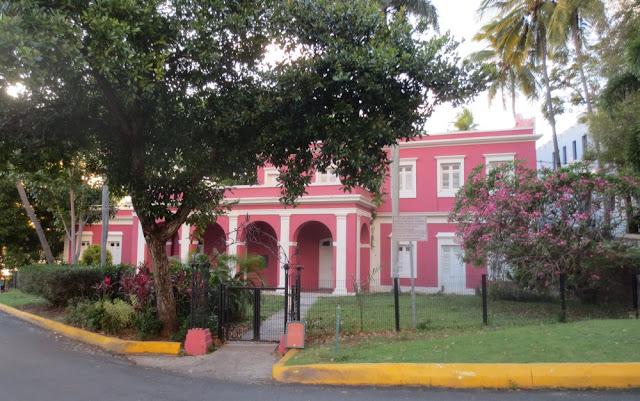 San Juan, Puerto Rico - Impressionen