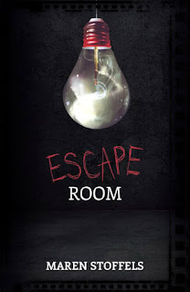 Maren Stoffels, Escape Room, Leopold uitgevers