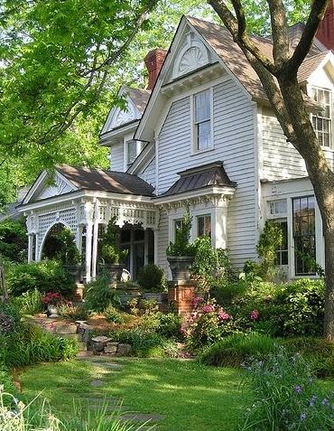 home and beautiful gardening