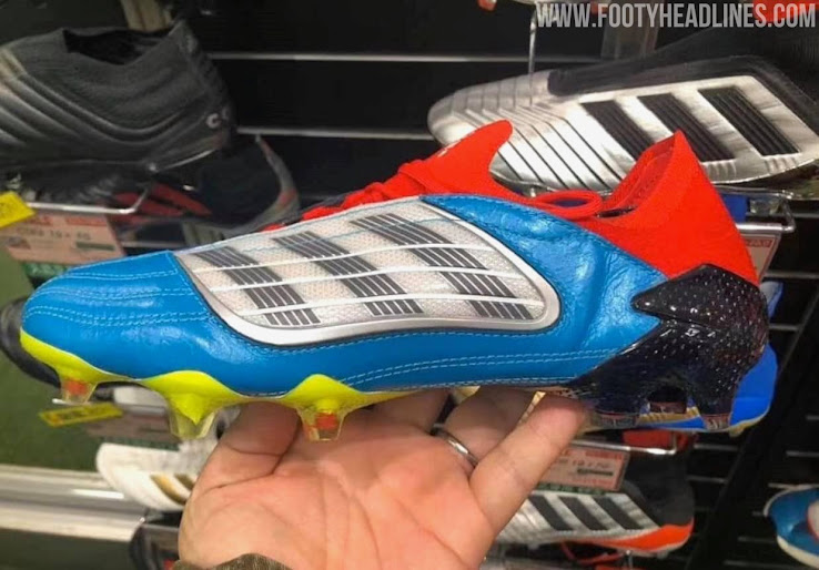 Not Selling Out At All Insane Adidas Predator Archive 2020 Boots Released Footy Headlines