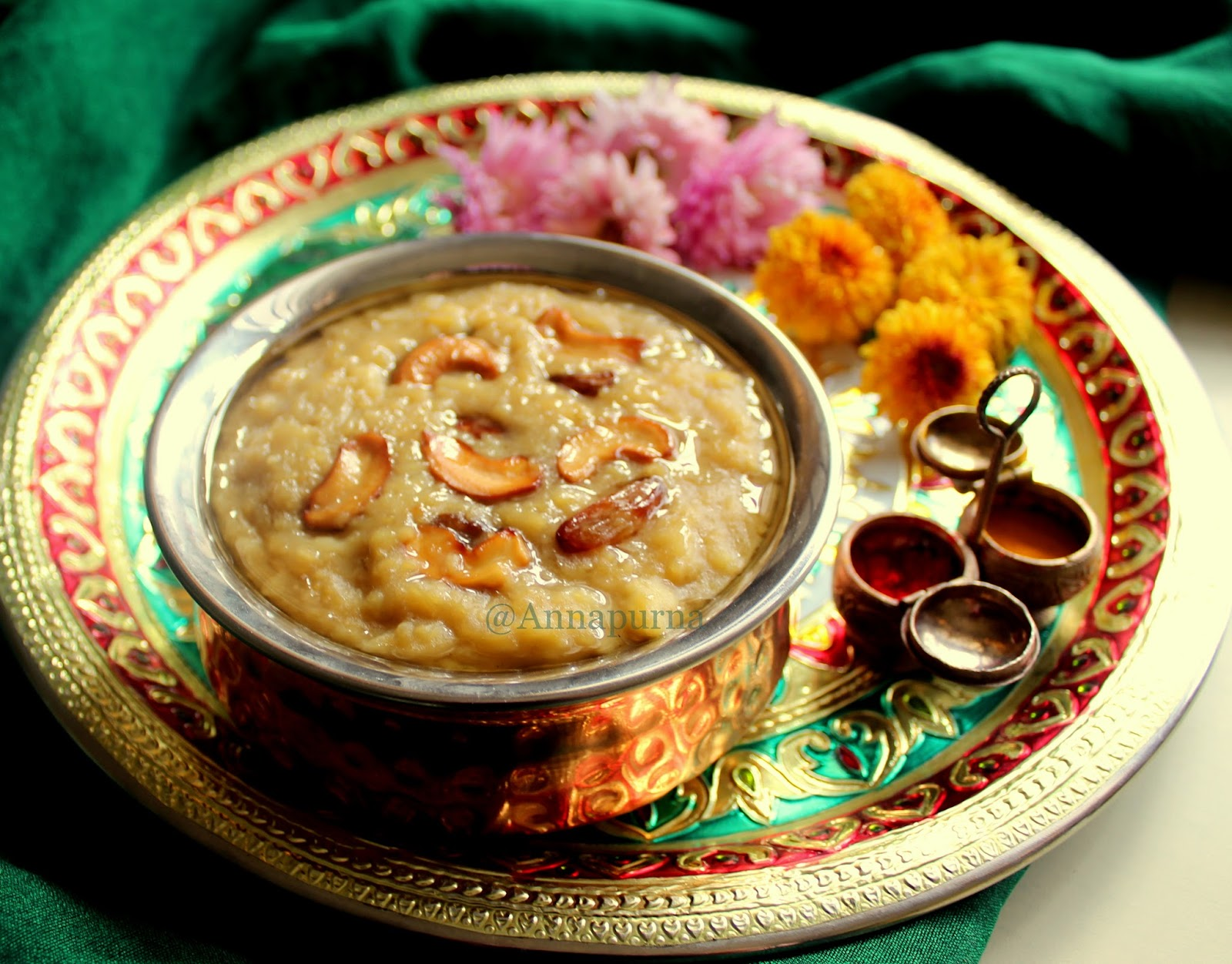 Sweet pongal recipe sakkarai pongal recipe chakkara pongal