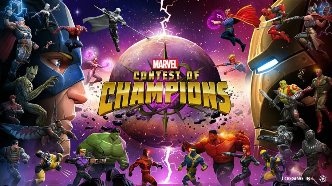 00124ff2957b Champions Tier List for Offense   Defense - October 2018 Updated – Marvel  Contest Of Champions