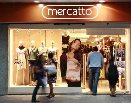 Loja Mercatto Contrata Estoquista Sem Experiência no Rio de Janeiro