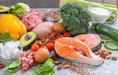 Makanan Yang Baik Untuk Pengidap Epilepsi