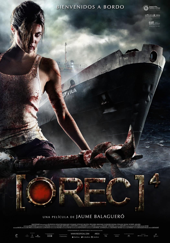 Nonton Film [REC 4]: Apocalypse (2014)