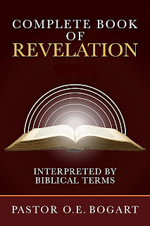 Book of Revelation in the Bible