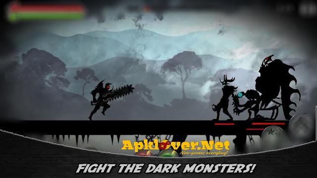 Dr. Darkness MOD APK unlimited money