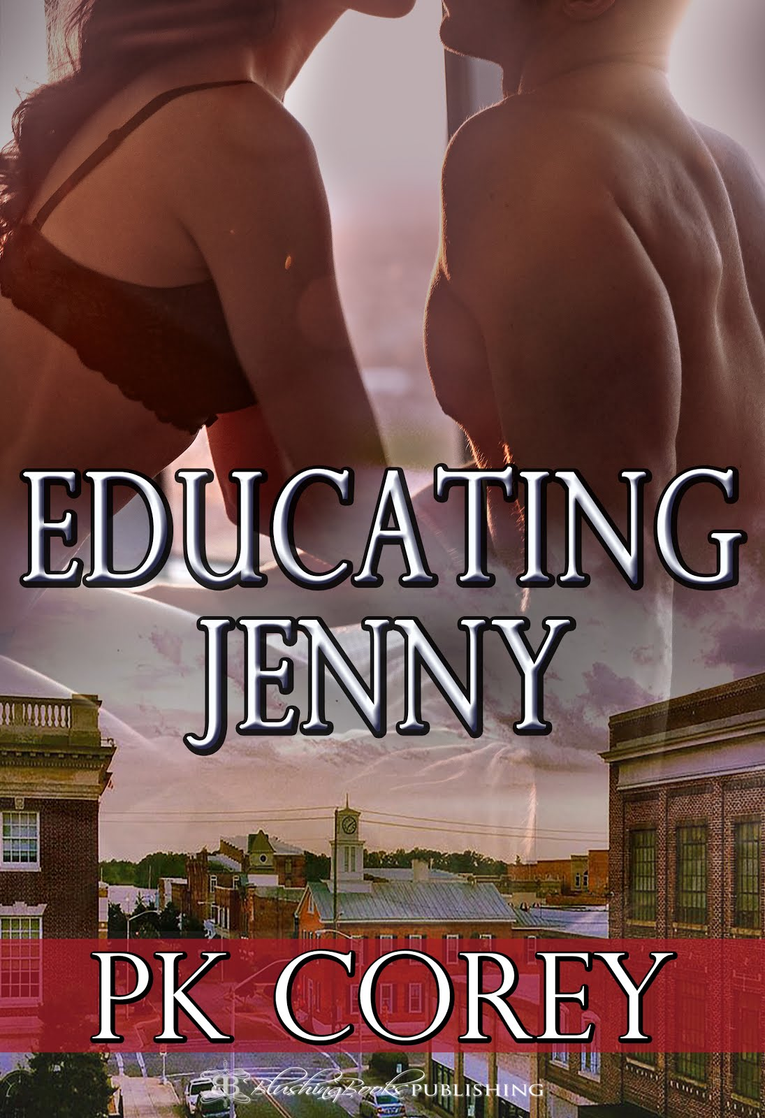 Educating Jenny