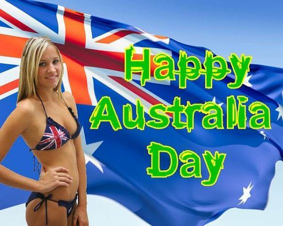 Happy Australia Day 2017 SMS - Top Best And Unique SMS Of Happy Australia Day