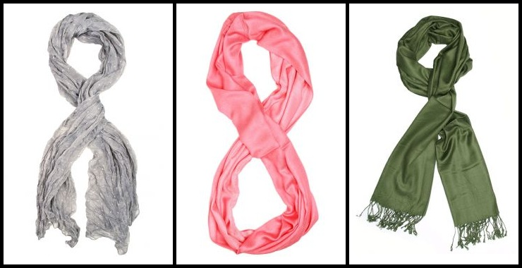 Thanks, Mail Carrier | Scarves, Style and Affordability at ...