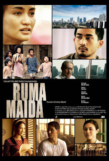 Download Film Ruma Maida 2008 Full Movie Indonesia Gratis Nonton Streaming Online