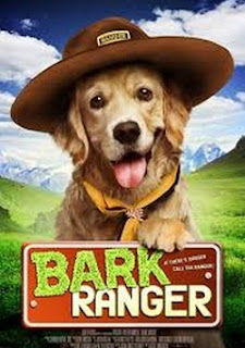 Bark Ranger – Dublado (2015)