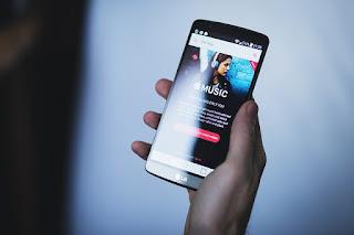 Aplikasi di Android