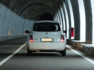 Tips ahorrar combustible coche