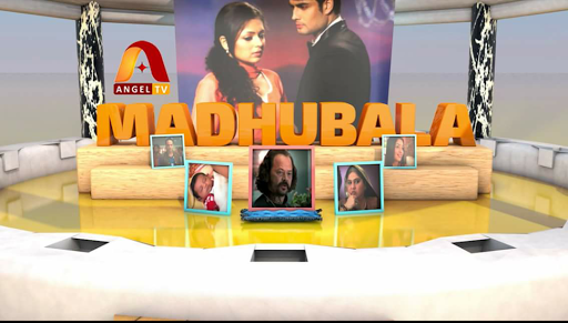 Image result for madhubala episode 276