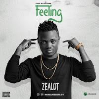 Zealot – Feeling
