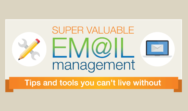 Super Valuable Email Management