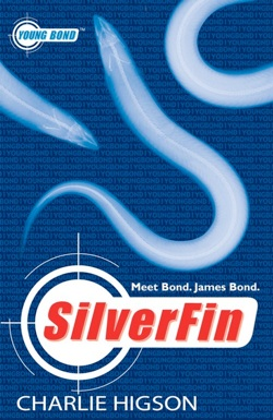 silverfin book report