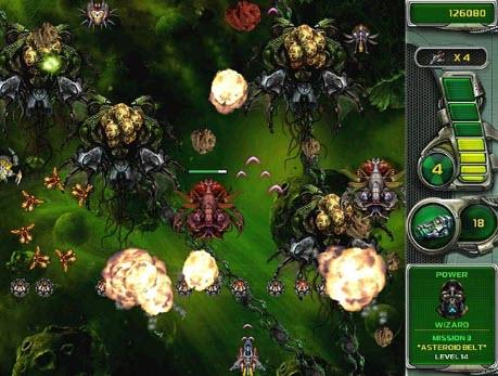 تحميل لعبة ستار ديفيندر 4 للحاسوب