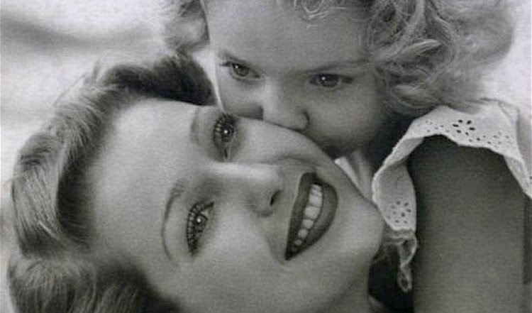 Love Child: Old Hollywood's Best Kept Secret