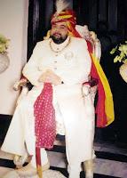 Jhabua News- Jhabua Prince Maharaja Narendra Singh-महाराजा नरेन्द्रसिंहजी को वर्ल्ड बुक आफ रेकार्ड्स ने गुडविल एम्बेसेडर नामांकित किया