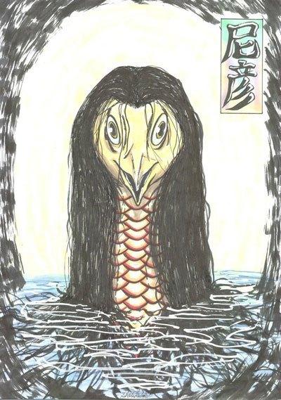 أغرب 10 كائنات اسطورية مرعبة من الاساطير السلافية