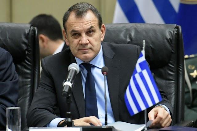 ΥΕΘΑ για «Αλβανοί δίνουν παραγγέλματα σε Έλληνες στρατιώτες»: Επιβλήθηκαν πειθαρχικές ποινές (ΕΓΓΡΑΦΟ)