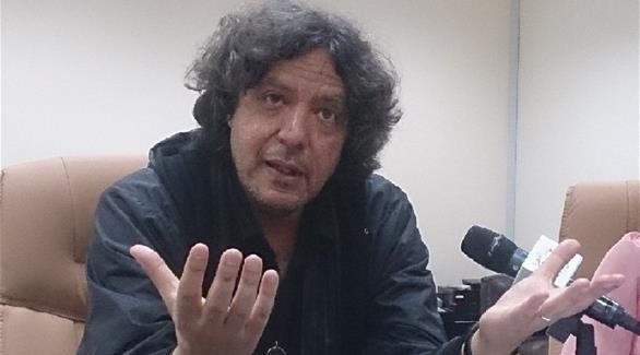 9 فنانين ضد السيسي تعرف على حكايات معارضتهم جريدة مصر اليوم