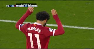 Match Full Report: Liverpool 5-2 Roma (Video)