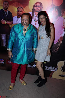 Shibani Kashyap Launches her Music Single led 24 Hours Irresponsible 010.JPG