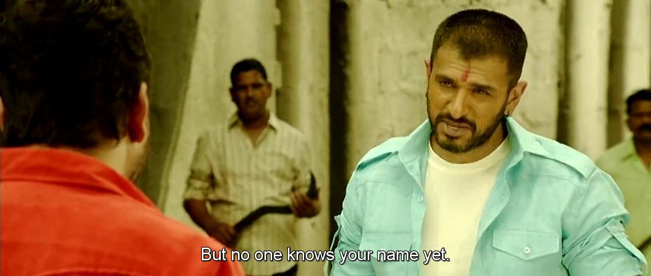 Resumable Mediafire Download Link For Hindi Film Policegiri (2013) Watch Online Download