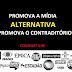 Contra a manipulação da grande imprensa, promova mídias alternativas - Compartilhe