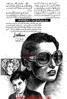 Sngdil Novel By Aimal Raza