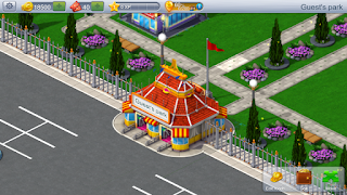 Download RollerCoaster Tycoon® 4 Mobile v1.8.6 Mod APK