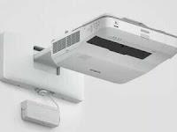 Epson Hadirkan Proyektor Interaktif Terbaru, EB-600