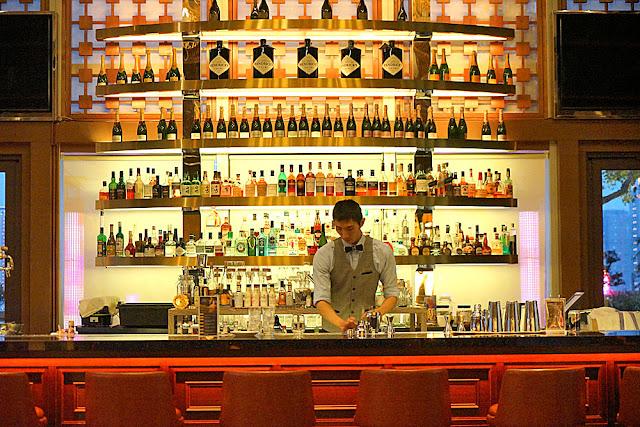 DSC03017 - 熱血採訪│裕元花園酒店映景觀餐廳,台中情人節餐廳之夜乾式熟成牛排的浪漫饗宴