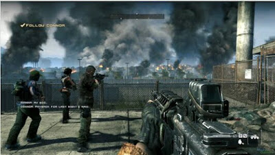 Download Homefront Ultimate Edition Full Version