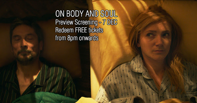 gscxco on body and soul preview screening