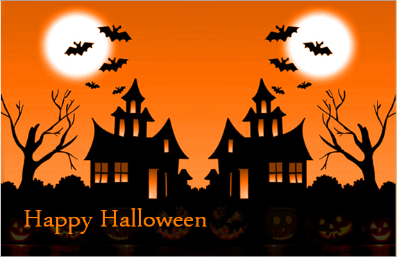 Halloween Scary Wishes U0026 Quotes { Best Halloween Wishes U0026 Quotes}