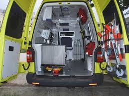 Ηγουμενίτσα: Μοτοσυκλετιστής Προσέκρουσε Σε Σταθμευμένο Φορτηγό