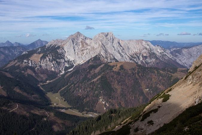 Stadelstein Schwarzenstein